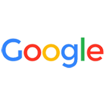 Partners with Leading Brands - Google Logo